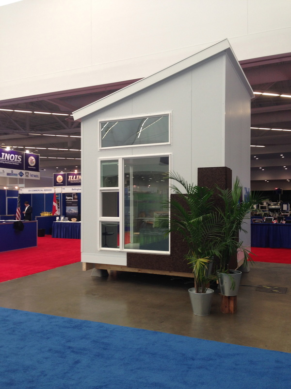 Gallery Nomad Micro Homes